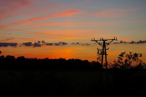 facture électricité